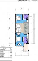 cần bán gấp lại 1 căn liền kề 115m2 tại khu gamuda bán cắt l 1 tỷ lh 0944013333
