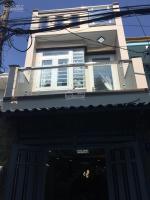 Bán nhà đường nguyễn văn lượng,p16,gò vấp.diện tích:3,4x12m đúc 1 tấm nhà đẹp,hẻm xh.giá 2,95 tỷ
