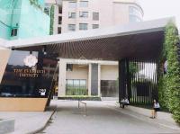 Bán shophouse ngay phố xe hơi An Dương Vương Quận 5 thuộc dự án Everrich Infinity thuận tiện KD