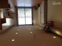 cho thuê căn hộ officetel tại tòa nhà hong kong tower