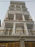 Cho thuê phòng mới xây chưa ai ở full nội thất đường cmt8, p5, tân bình giá rẻ 4,7tr/th, 0902102418