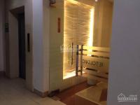Cho thuê văn phòng tại Nguyễn Công Hoan, Ba Đình, Hà Nội dt từ 20m2, 30m2 và 50m2 giá từ 3,3 tr/th
