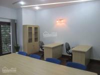 Cho thuê văn phòng tại 272 khương đình, thanh xuân, dt: 25m2 và 70m2, giá chỉ từ 4 triệu/tháng