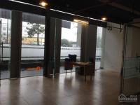 Chính chủ cho thuê mặt bằng tầng 1 chung cư tsq euroland làm văn phòng