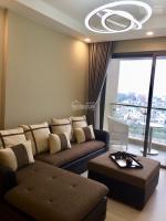 Cho thuê căn hộ gold view 2 phòng ngủ, nội thất đầy đủ, giá 15 triệu, coi nhà đươc liền