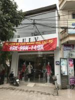 Chính chủ bán nhà mặt phố vạn phúc, hà đông