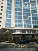 Cho thuê văn phòng 150m2 tầng 1 tòa c'land xã đàn, giá rẻ