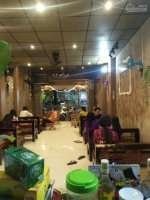 Sang quán cafe 116 kênh tân hóa quận tân phú quán đẹp vào kd ngay giá 150tr bao gồm 24tr cọc