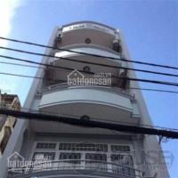 Cho thuê nhà mặt tiền ung văn khiêm, 3 lầu, đối diện chợ cái khế, dt: 4,2x20.2m, giá 22 triệu