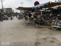 đất mặt tiền chợ - khu đô thị trung tâm bình chánh-0969627062