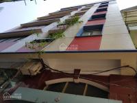 Chính chủ cho thuê toà nhà 7 tầng phố huỳnh thúc kháng, 154m2 x 7 tầng