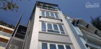 Cho thuê nhà 5 tầng mặt phố yên hoa phường yên phụ tây hồ hà nội ;nhà mặt hồ tây có 4 phòng ngủ