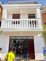 Bán nhà phố 1 trệt 1l champaca garden, thanh toán 30% nhận nhà ở ngay, ck 100tr. 0906720710 ms. như