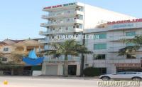 Cần bán khách sạn nam oanh đường ngang số 5, thu thủy, cửa lò, nghệ an lh  0869.942.868