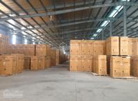 MLC ITL Logistics cho thuê kho tại khu CN Hà Bình Phương, Thường Tín, Hà Nội