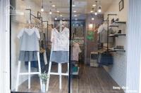 Cần sang nhượng mb đang kinh doanh thời trang nữ mt nguyễn đình chiểu