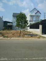 đất nền sổ đỏ, nhà tôi cần bán gấp 600m2 đất thổ cư gần chợ, trường học, 655tr/nền. lh 0901.630.543
