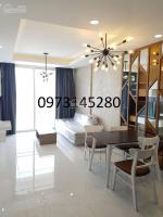 Cho thuê căn hộ hoàn thiện nội thất, gần kề công viên gia định và sân bay tân sơn nhất 0973145280