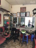 Sang nhượng cửa hàng tóc  kinh doanh tốt,ở  nghĩa tân, cầu giấy dt 35m giá 4 tr/tg.lh:0964389229