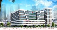 Nhà phố thương mại 7x20m, 9x20m, căn góc 2 mặt tiền thuộc khu đô thị vạn phúc. đầu tư sinh lời cao.
