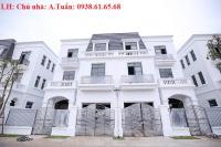Chính chủ bán lô 16-03 - khu ý dự án vinhomes imperia hải phòng - giá 4.0 tỷ - lh a.tuấn 0938616568