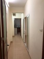 Cho thuê nhà tập thể 2 phòng ngủ tập thể tại phạm văn đồng, cầu giấy, hà nội