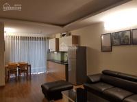Cho thuê căn hộ chung cư cao cấp mặt phố trung kính đầy đủ nội thất