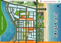 Bán nhanh lô đất e1-09 khu đô thị thương mại biển sea view