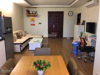 Cho thuê căn hộ chung cư 219 trung kính , cầu giấy 75m2 full nội thất