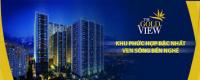 Chuyên cho thuê căn hộ gold view quận 4 lh: 0985776531