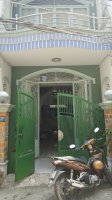 Cho thuê nhà ngay khu dân cư cao cấp him lam, trần xuân soạn, quận 7, nhà mới, lh: 0937483138