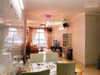 căn hộ 3pn dt 100m2 full nội thất cc vạn đô quận 4 tp hcm cho thuê 15trtháng lh 0907571537