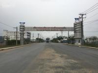 Cho thuê đất, kho, xưởng tại KCN đường Quốc Lộ 50 gặp chính chủ đầu tư