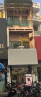 Cho thuê nhà mặt tiền đường Phan Đình Phùng, Q. Phú Nhuận