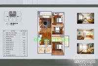 chỉ với giá 235 trm2 sở hữu ngay nhà ở luôn full nội thất lh ngay nhận giá ưu đãi 0912988598