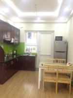 Cho thuê căn hộ chung cư tại hh2b linh đàm