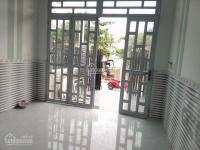 nhà mới xây gần chợ bình chánh sổ hồng riêng 360 triệucăn 0936944878