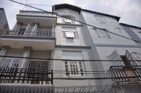 Bean home 354 cộng hòa, căn hộ mini 35m2 đầy đủ tiện nghi và dịch vụ giường tầng dịch vụ trọn gói