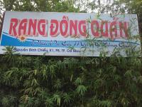 Chính chủ cần sang quán Đ. Nguyễn Đình Chiểu, K. 1, P. 8, TP Cà Mau LH: 0949015577