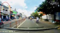 Cho thuê nhà nguyên căn mặt tiền Phan Văn Trị, đối diện Cityland, P10, Gò Vấp. LH 0938421238