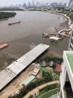 Khánh thành cầu qua đảo kim cương, cơn sốt đất nền d.a sài gòn mystery villa quận 2. lh: 0965982777