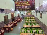 Cần sang quán nhậu - Mặt tiền Phan Bội Châu
