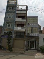Cho thuê nhà phố 2 mặt tiền, đối diện chung cư dream home residence mở phòng nha, phòng mạch