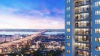 amber riverside lên tầng 15 sắp tăng giá 2 giá gốc tặng sổ tk 100trck 45trm2 vay ls 0 18th