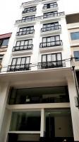Cho thuê sàn tầng 1-2 tòa căn hộ dịch vụ làm văn phòng, spa, tại ngõ 53 yên lãng (đường mới mở)