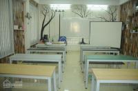 Cho thuê làm văn phòng hoặc phòng học tại trường chinh (giá rẻ)