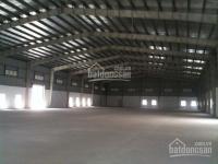 Cho thuê xưởng mặt tiền bình mỹ, dt 6500m2, trạm 800 kwa, giá 250 tr/th