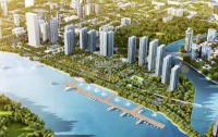 Chỉ cần thanh toán trước 30% sở hữu ngay căn hộ vinhomes golden river bason giá cđt giai đoạn đầu