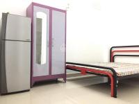 Còn 1 phòng nhỏ máy lạnh đầy đủ 3tr2/th ngay mũi tàu âu cơ - lũy bán bích