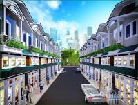 Sắp ra mắt dự án Shophouse, kiot, liền kề chợ Thu Lộ mới (Chợ Ga) cơ hội đầu tư sớm các vị trí đẹp